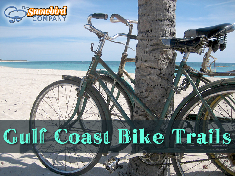 Gulf Coast Biking Trails to Try This Season